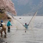 オイサデ漁